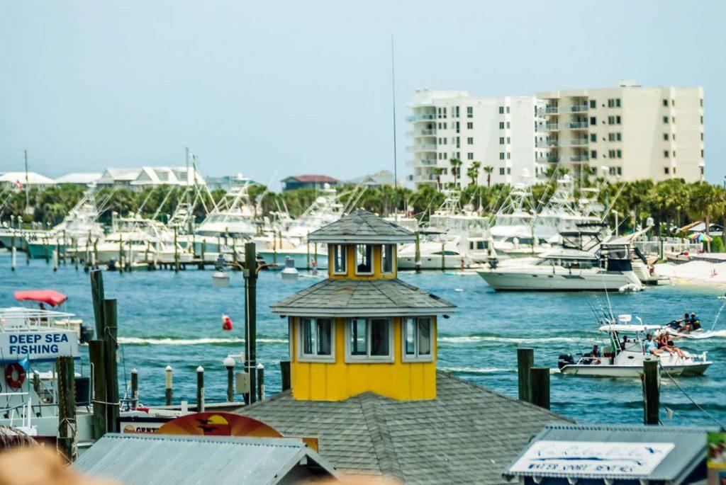 Destin Florida Solar Panels